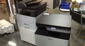 Full Review A3 Samsung K2200ND MFP โดย Poontana Marketing Co.,Ltd.