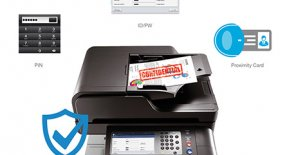 Samsung Printing Solutions คืออะไร